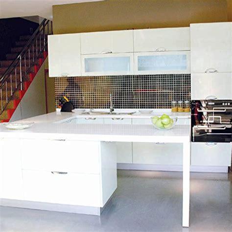 autocollant pour cuisine aruhe 5m papier peint rouleaux reconditionné pour