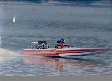 Drag Boat Racing Canada by Cycle Zombies Drag Boat