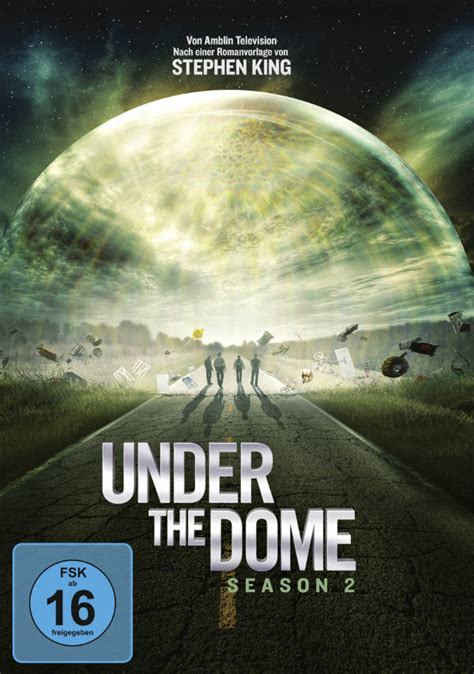 review   dome staffel  serie medienjournal