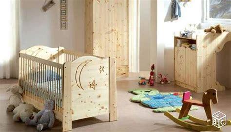 chambre bébé neuf magnifique lit multirangements neuf clasf