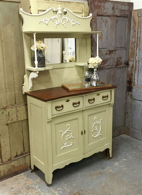 Kitchen Buffets Sideboards by Kitchen Sideboard Antique Buffet Breakfront Ebay