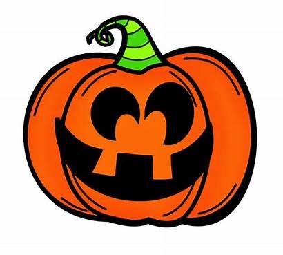 Lantern Jack Clipart Clip Happy Halloween Scary