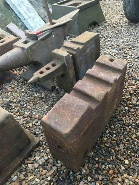 cutlers anvil blacksmithing metal working tools metal