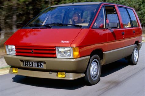 renault espace renault espace classic car review honest john