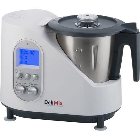 de cuisine vorwerk test simeo delimix qc350 ufc que choisir