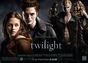 "Twilight Series images Twilight ""Bad Vampire"" Banner Art ..."