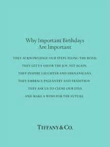 Why Are Birthdays Important