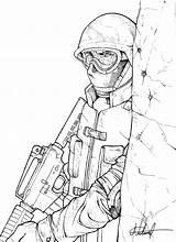 Counter Strike Source Desenhos Colorir Pc Cs Go Game Wonder Ausmalbilder sketch template