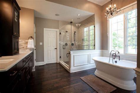 Best Master Bathroom Designs by 35 Best Traditional Bathroom Designs Bathrooms