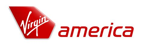 Continental Furniture Company by Virgin America Airlines Logo