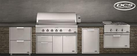 dcs appliances dcs grills accessories outdoor kitchen abt