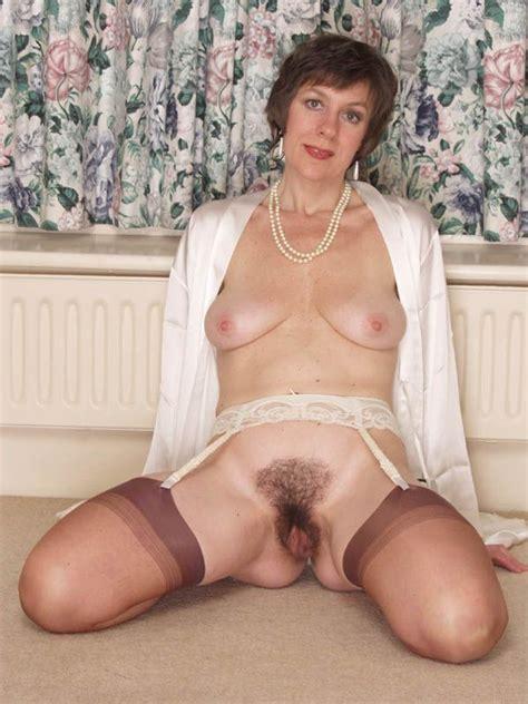 Miss Jones Nude