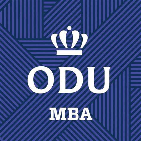 ODU MBA - YouTube