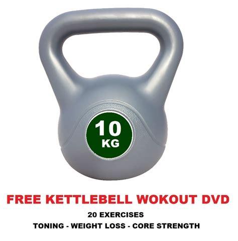 kettlebell 10kg 8kg 12kg cart