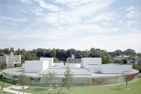 "MoMA To Open ""A Japanese Constellation: Toyo Ito, SANAA"