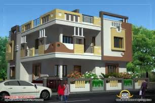 and bathroom floor plans duplex house plan and elevation 2878 sq ft this