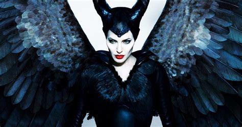 angelina jolie confirms  return  maleficent  movieweb