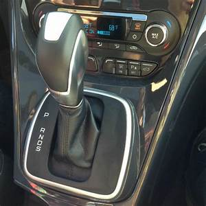 Tech Is King On 2014 Ford Escape
