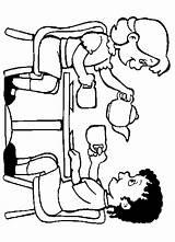 Coloring Tea Printable Cartoon Adults Clip Library Clipart Coloringhome Pdf sketch template