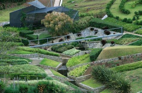 paisajismo pueblos  jardines tendencias del paisajismo