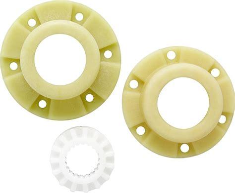 basket hub kit  whirlpool wtwxw washer gaya parts