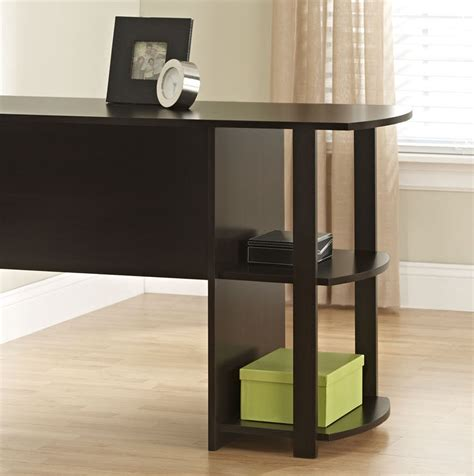 Ameriwood L Shaped Desk Canada by Ameriwood Dover Desk Desk Decoration Ideas