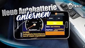 Batterie Für 1er Bmw : bmw neue batterie anlernen bmw batterie codieren mit ~ Jslefanu.com Haus und Dekorationen