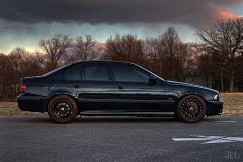 E39 (96-03) For Sale 99 540i/6 (m5 Clone) Sprt / Cold Pack