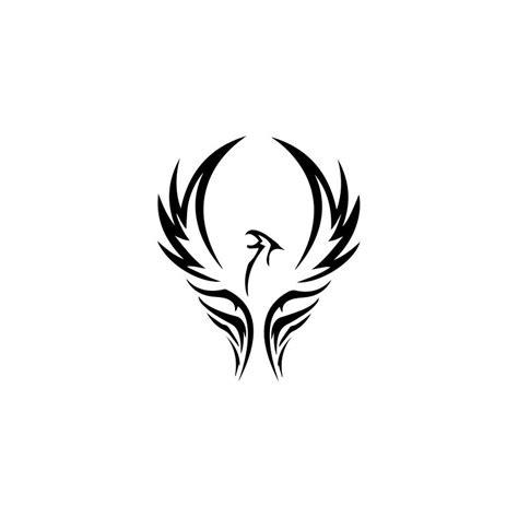 Tatouage Phoenix Femme Dos