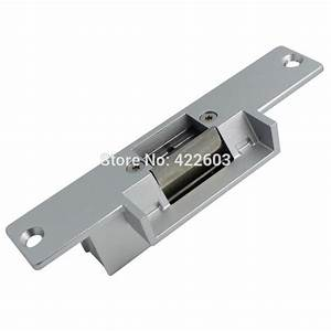 Brand New Electric Door Strike Lock For Access Control