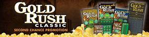 Rules - GOLD RUSH CLASSIC - Florida Lottery Second Chance ...