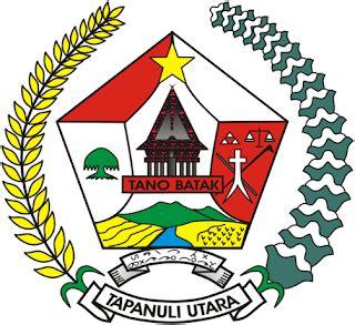logo kabupaten  kota  provinsi sumatera utara