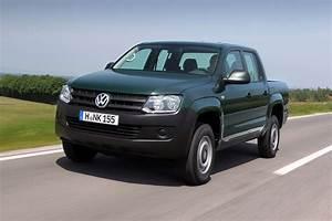 2012 Volkswagen Amarok Photo Gallery