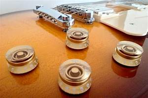 50s Vs Modern Les Paul Wiring  With Images