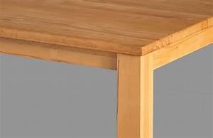 Designer Esstisch Holz : esstisch aus holz tisch forte von vitamin design ~ Markanthonyermac.com Haus und Dekorationen
