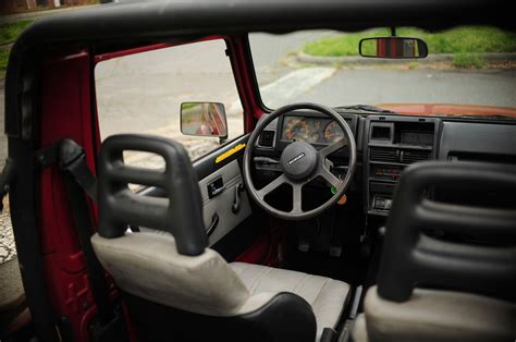 siege suzuki samurai collectible 1986 1995 suzuki samurai automobile