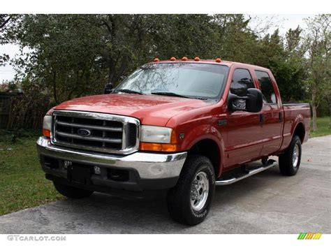 2001 Ford F 250 by 2001 Ford F 250 Duty Photos Informations Articles
