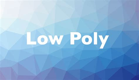 The Rise Of Low Poly Web Design  11 Of The Best Examples