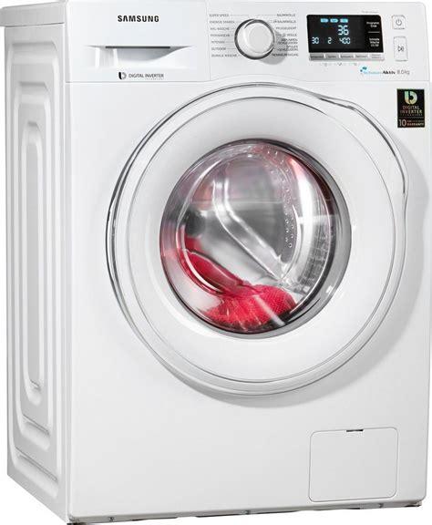 samsung waschmaschine 8 kg samsung waschmaschine ww81j6400ew eg 8 kg 1400 u min