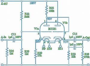 Amplifier Circuit Schematic  Amplifier  Free Engine Image