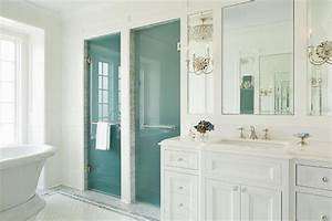 Alluring 30 master bathroom glass wall inspiration of 25 for Glass room bathroom chateau marmont