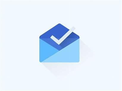 Inbox Practice Animation Dribbble