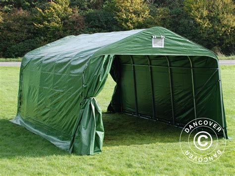 Lagerzelt Zelt Garagen 3, 6x6x2, 68m M Pvc Carport Schutz