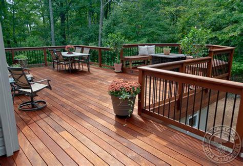 ipe decking gallery ipe deck pictures ipe deck