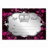 Pink Zebra Sprinkles Business Cards   512 x 512 jpeg 34kB