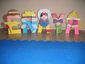 disney princess character letter art With disney character letter art