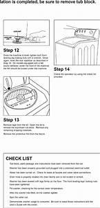 Maytag Mav6200aww User Manual Washer Manuals And Guides