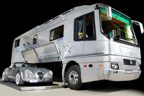 antique ceiling top 10 most expensive luxury motorhomes in the