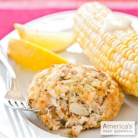 America S Test Kitchen Jam by Maryland Crab Cakes Summertime Flavors