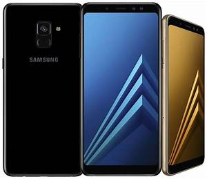 Samsung Galaxy A8  2018  Sm-a530f  Ds 32gb - Specs And Price